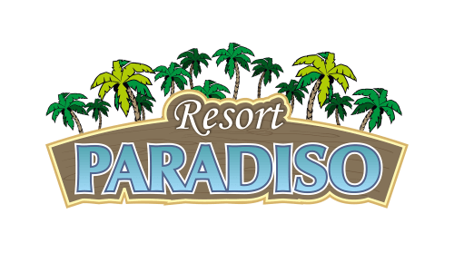 Produktlogo von Resort Paradiso, dem (IT-)Service-Management Planspiel