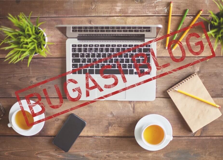 BuGaSi Blog