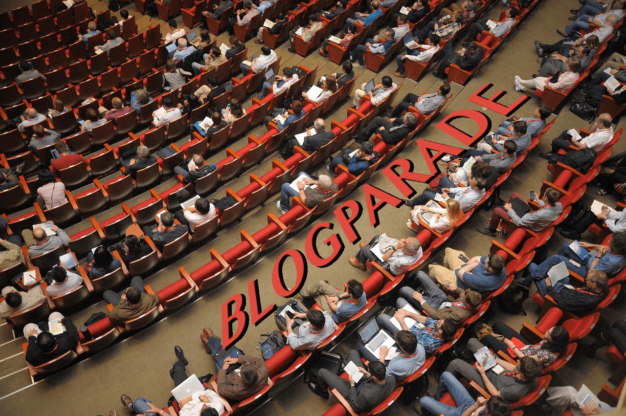 Blogparade - Was macht ein gelungenes Seminar aus?
