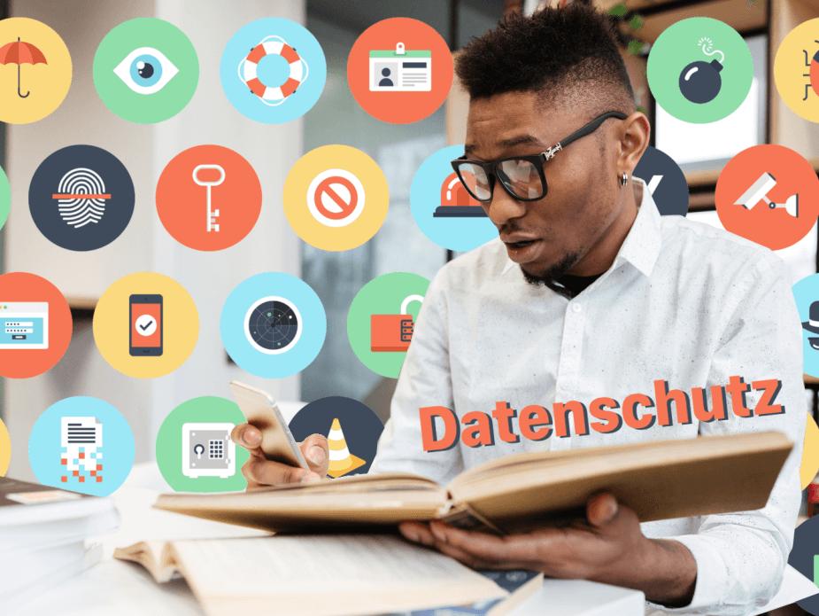 Das E-Learning ABC - D wie Datenschutz