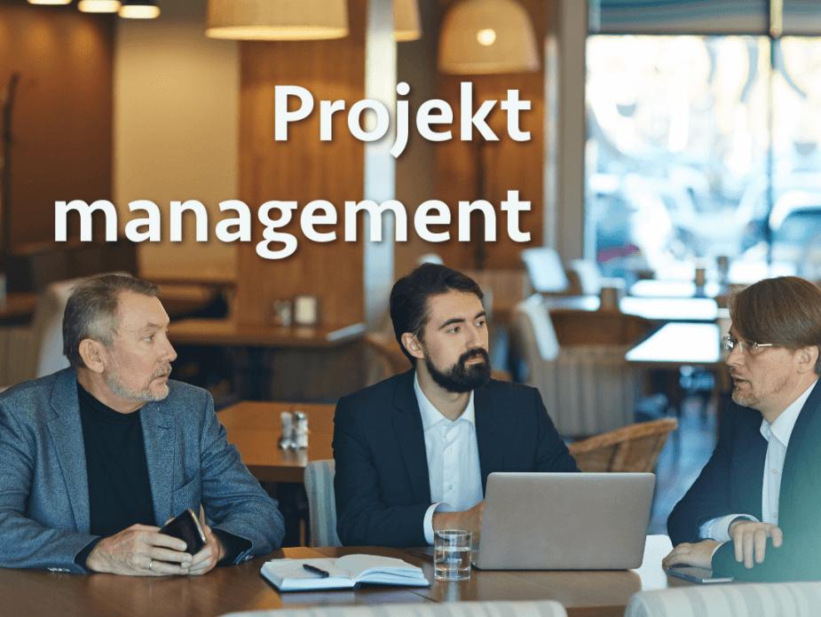Projektmanagement lässt sich trainieren, aber was ist die beste Lehrmethode?