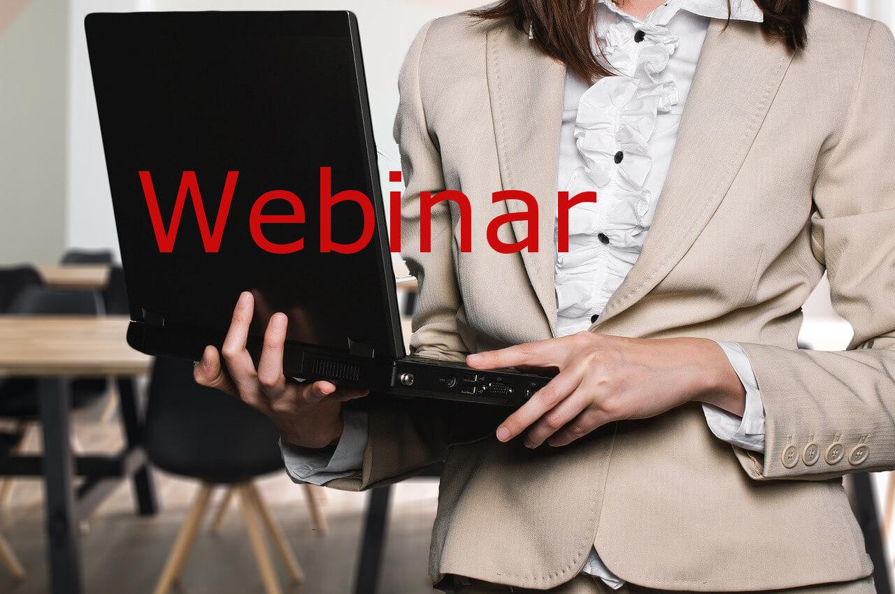 Live-Interaktion mit Lernenden, das geht im Webinar