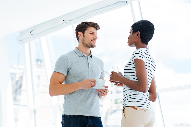 Feedback ist wichtig für die Entwicklung der Mitarbeiter und des Unternehmens