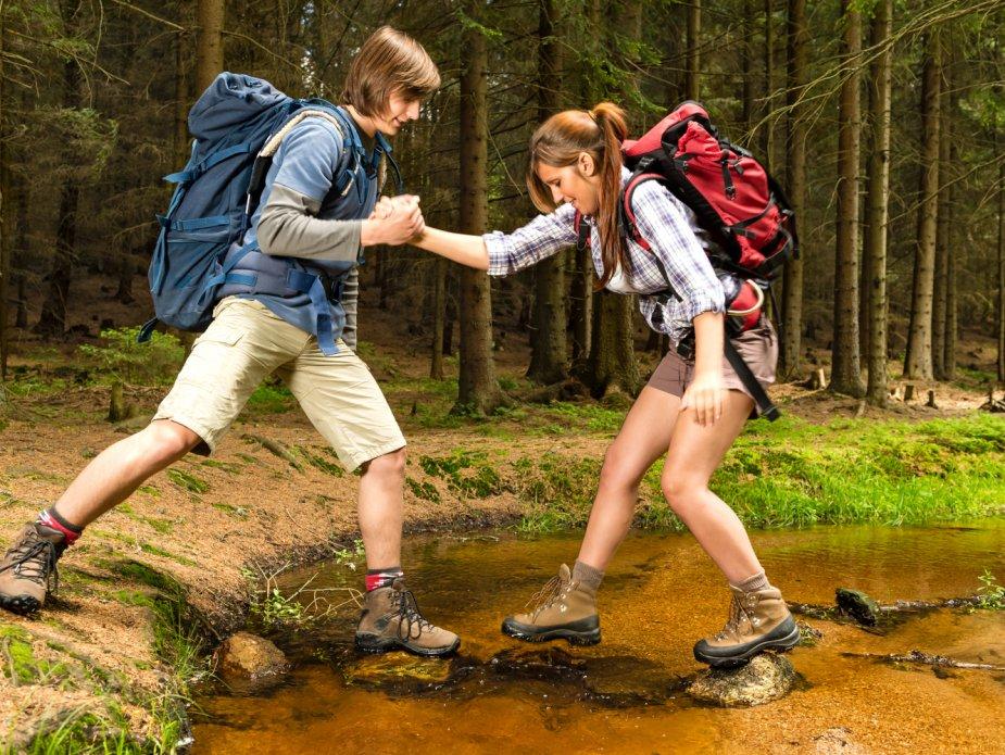 Teamwork gehört zu den wichtigsten Soft Skills