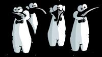 Ubange-Pinguine