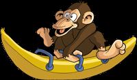 Ubange-Schimpanse